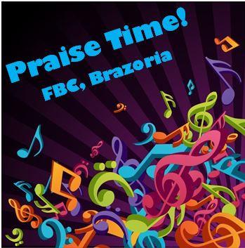 Children's Choirs (Praise Time)